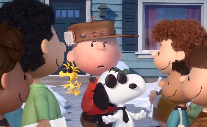 Самые известные мультфильмы про собак